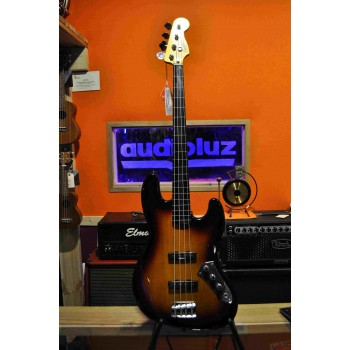 Fender Squier Jazz Bass Vintage Modified fretless