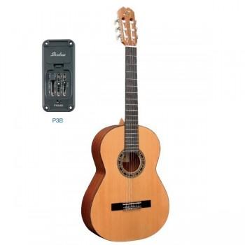 Admira Malaga E Electrificada guitarra española