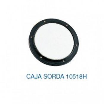 """Jinbao Caja sorda 14"""" 10518H"""