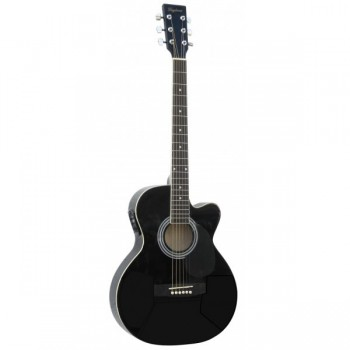 Daytona a-401 CE Electrificada Cutaway Guitarra acústica