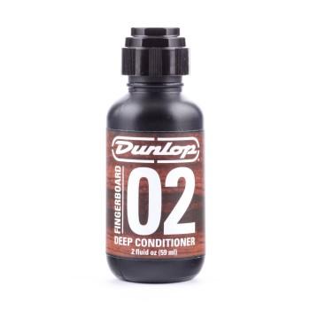 Dunlop 02 fingerboard acondicionamiento del diapason