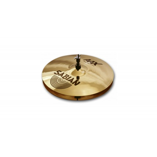 SABIAN HIT-HATS AAX STAGE HATS 14""