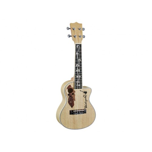 Marktinez UK 23 LUX Ukelele tenor