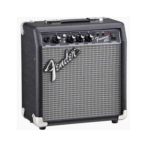Fender Frontman 10g ampli guitarra